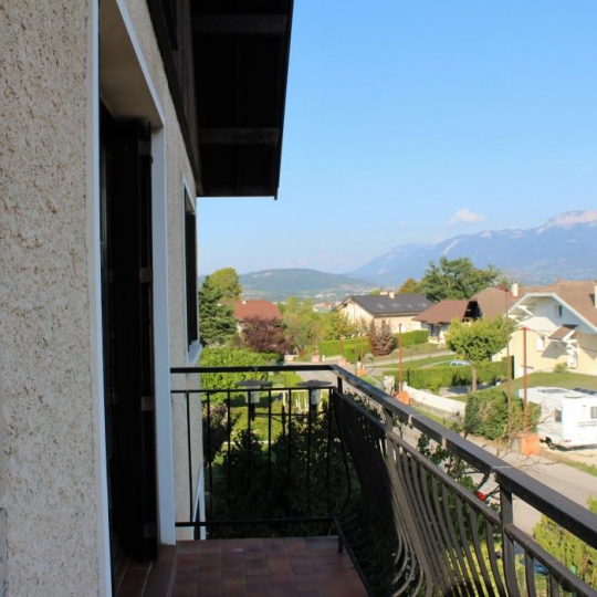 AMJ IMMO : Appartement | POISY (74330) | 93.00m2 | 348 400 €